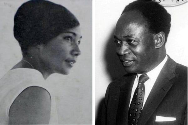 Genoveva-Nkrumah