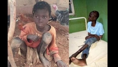 10-year-old-epileptic-boy-chained-by-parents-for-2-years-rescued-in-Kebbi-lailasnews