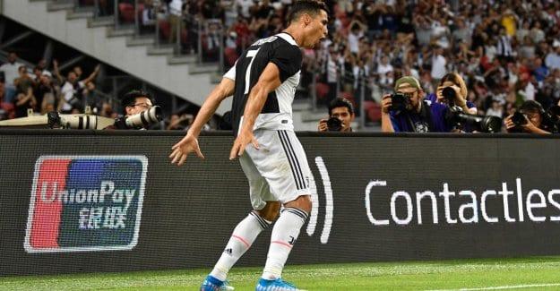 Cristiano-Ronaldo-Juventus-Star-explique-sa-Jubilation-Pose