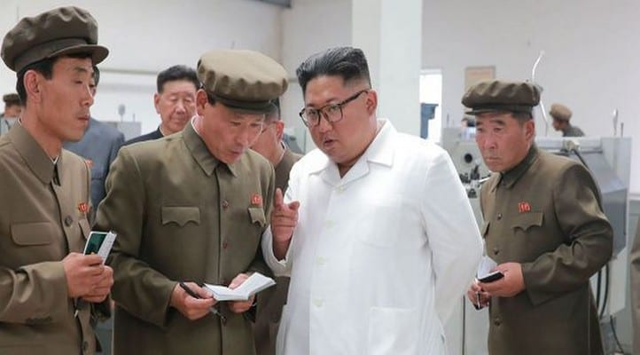 Sanctions-l-economie-de-la-Coree-du-Nord-s-est-contractee-en-2017