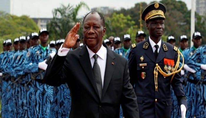 alassane-ouattara-armee-cote-d-ivoire