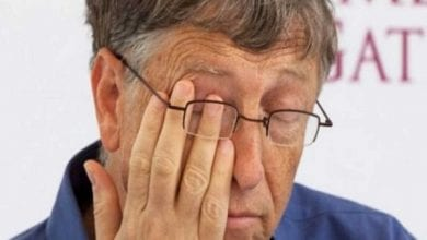 Microsoft-Bill-Gates-Looks-Tired