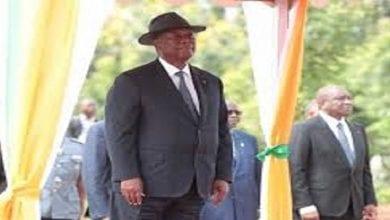 Ouattara Moronou