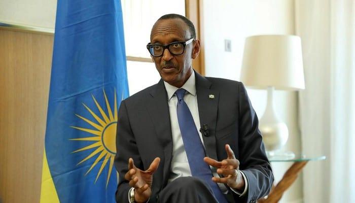 Paul-Kagame
