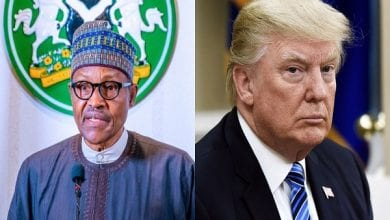 theafricanmedia.com-President-Buhari-Reveals-That-Donald-Trump-Accused-Him-Of-Killing-Christians-