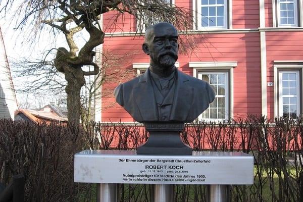 Robert-Koch