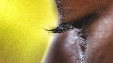 Tearry-eye