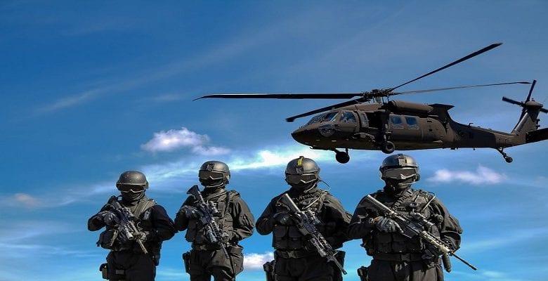 armées puissantes monde