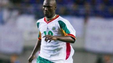 Bouba Diouf
