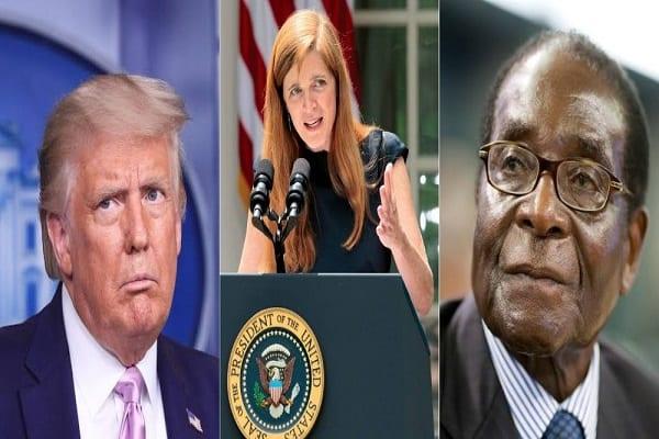 Donald-Trump-Samantha-Power-Robert-Mugabe