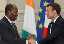Ouattara-Macron