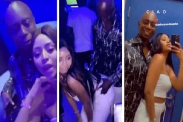 Regina-Daniels-twerks-for-her-husband-Ned-Nwoko-as-they-hit-the-club-Video