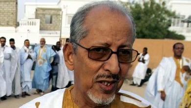 Sidi Ould Cheikh Abdallahi