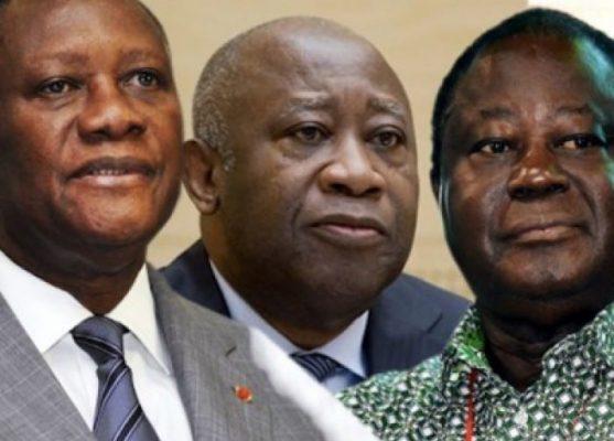 """Côte d'Ivoire-3e mandat / Ouattara accuse Bédié et l'opposition de """"malhonnêteté intellectuelle"""" et menace"""