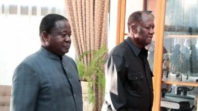 Bédié et Ouatta