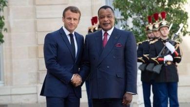 sassou-nguesso-macron