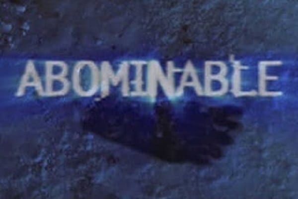 Abominable+Titles