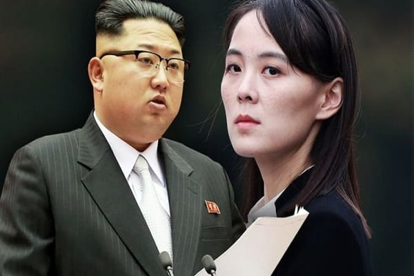 Kim-Jong-uns-sister-'ready-to-become-worlds-first-female-dictator-in-modern-history