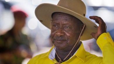 Uganda-President-Yoweri-Museveni