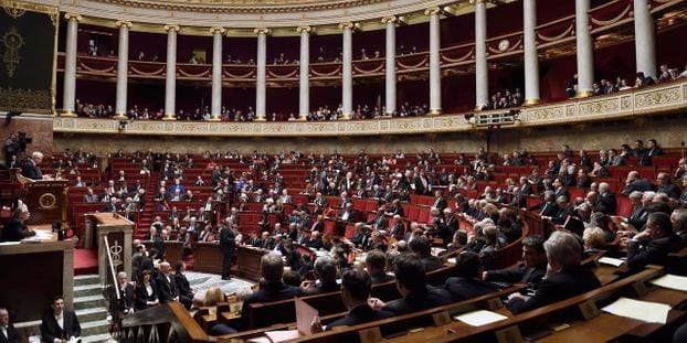 député Français