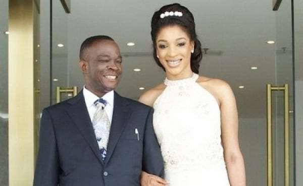 Découvrez 7 milliardaires nigérians avec de jeunes épouses qui peuvent être leurs filles