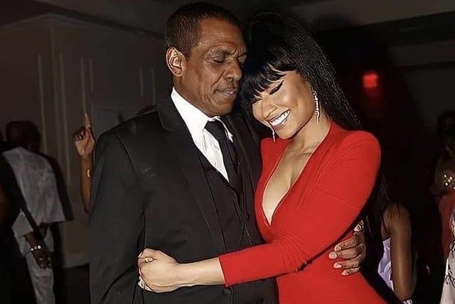 Nicki Minaj: le présumé meurtrier de son père s'est rendu à la police