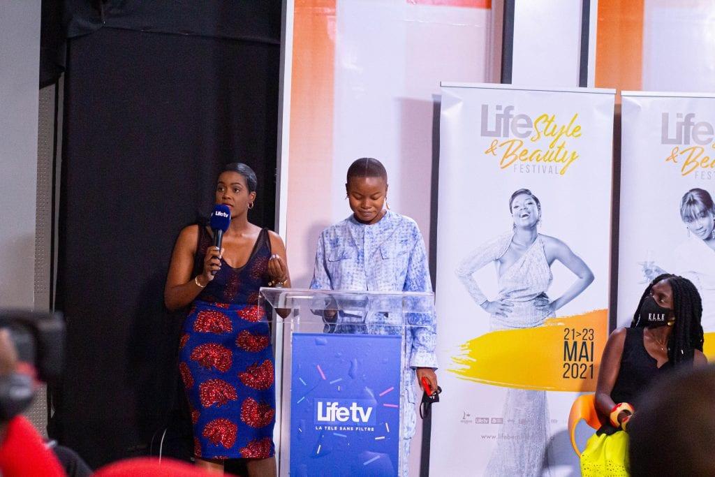 Life style & Beauty Festival: lancement du premier grand salon de la mode et de la beauté en Côte d'Ivoire