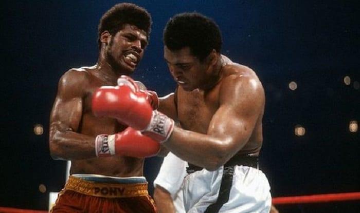 Boxe: Leon Spinks, ancien champion du monde qui a battu Mohamed Ali, est mort