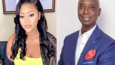 You-Cheated-On-Me-With-Regina-Daniels-Lady-Accuses-Ned-Nwoko