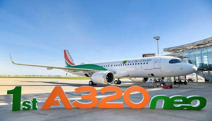 air-journal_air-cote-divoire-A320neo-livraison1©Airbus