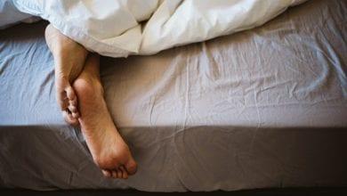 feet-sheets