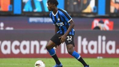FC Internazionale v Brescia Calcio – Serie A