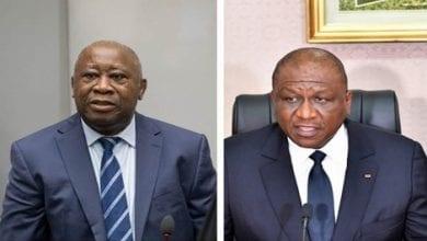 Gbagbo-Bakayoko