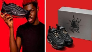 Lil-Nas-X-launches-'Satan-Nikes-containing-human-blood-lailasnews-6-scaled