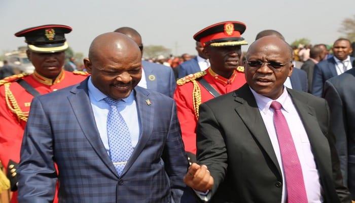 Magufuli-and-Nkurunziza
