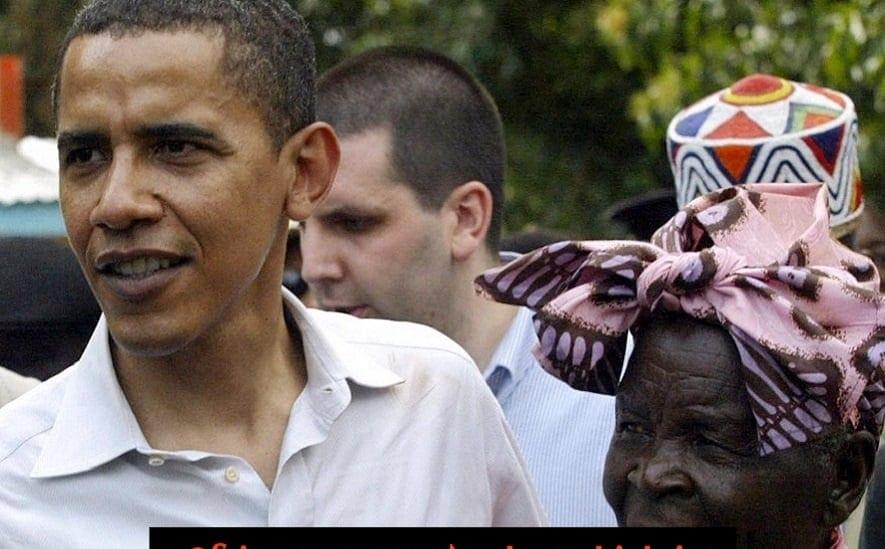 Mauvaise nouvelle pour Barack Obama, il perd un être cher