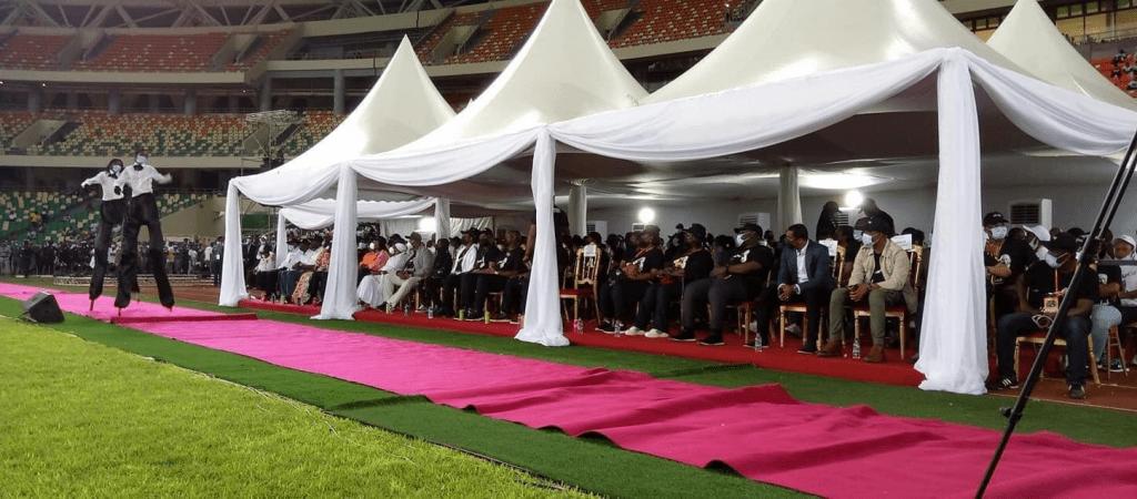 La deuxième mort d'Hamed Bakayoko/ Tout sur un fiasco populaire au stade d'Ebimpé