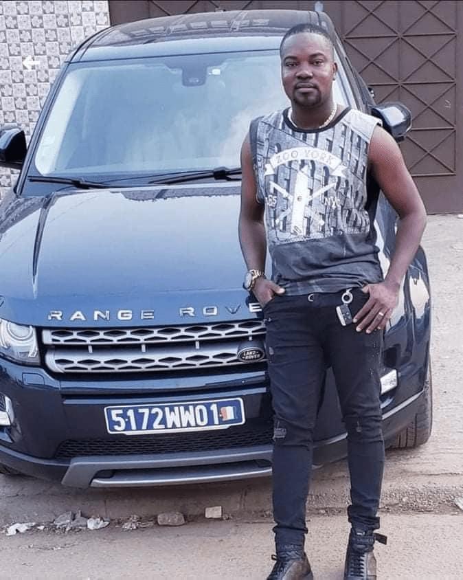 Côte d'Ivoire/ Comment un douanier a pu importer 1000 kilos de cocaïne: Voici la photo du parrain de la coke