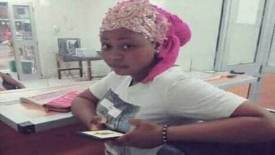 nigeriane