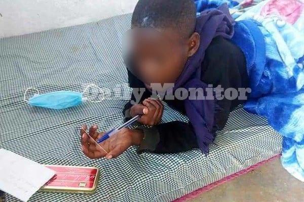Ouganda: une écolière de 13 ans accouche lors d'un examen dans son école primaire