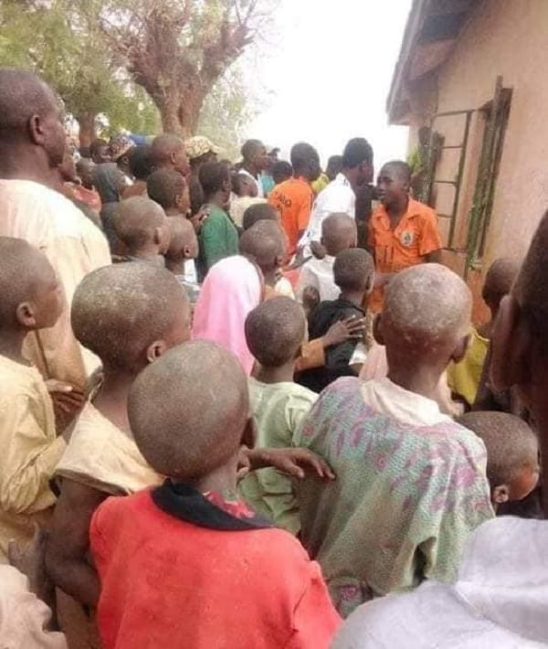 Nigeria: un homme battu à mort et brûlé pour avoir insulté le prophète Mahomet