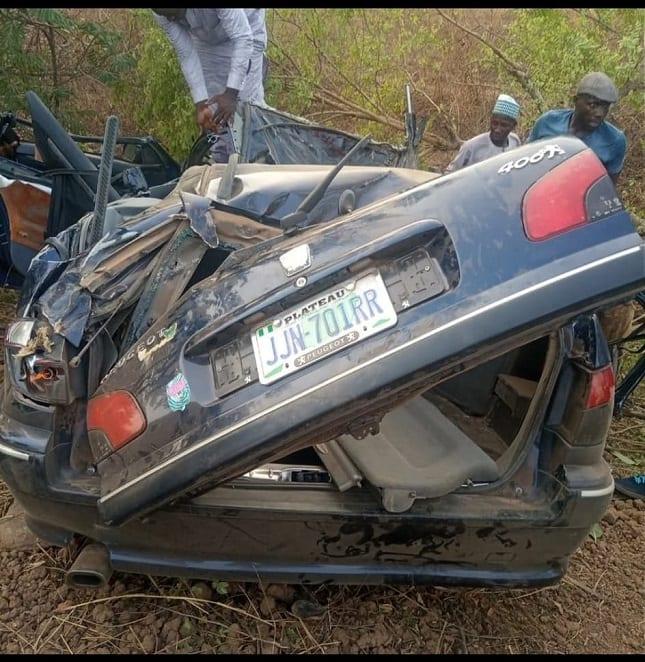 Un député meurt dans un accident en se rendant au mariage de son fils