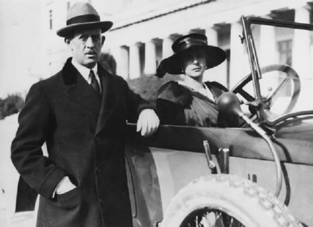 Prince Philip: comment sa mère a risqué sa vie en sauvant des Juifs des camps nazis