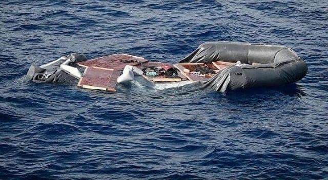 Au moins 41 migrants africains meurent dans un naufrage de bateau au large de la Tunisie