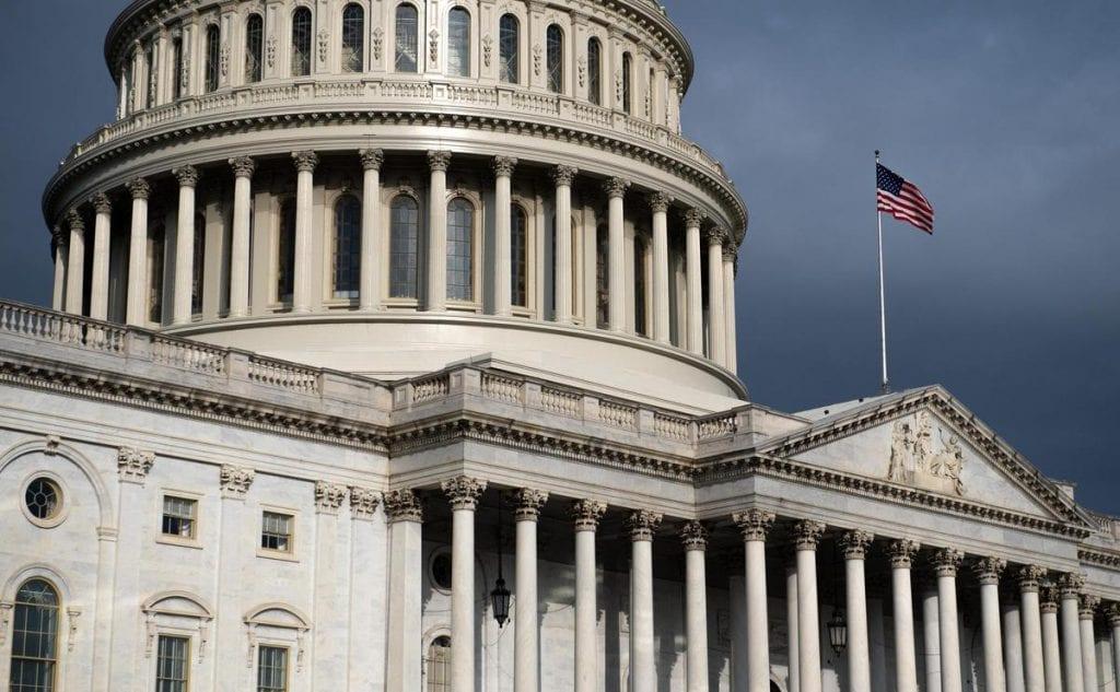 États-Unis: après 100 jours de gouvernance, Joe Biden vante ses réussites au congrès