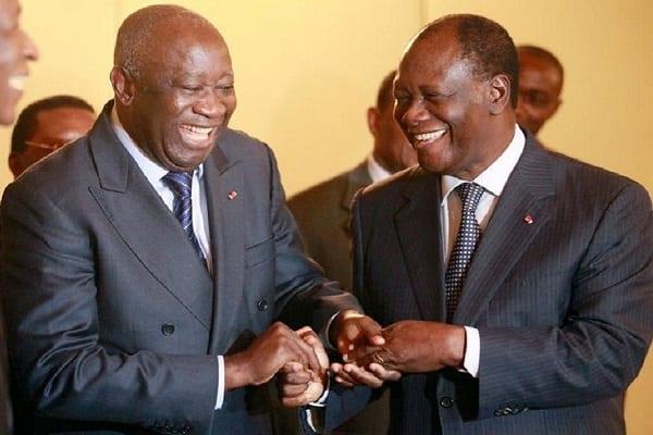 Gbagbo-Ouattara