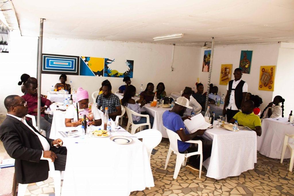 """Côte d'Ivoire: les entreprises Gouli & Co lancent leur programme """"Splendide Formation"""" pour les jeunes filles de 18 à 35 ans"""