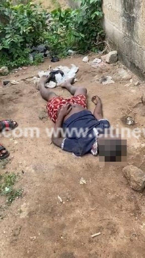 Ghana: un garçon tué par des adolescents pour un rituel d'argent