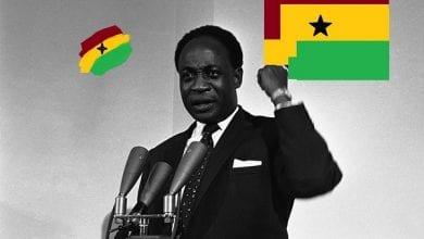 Kwame-Nkruma