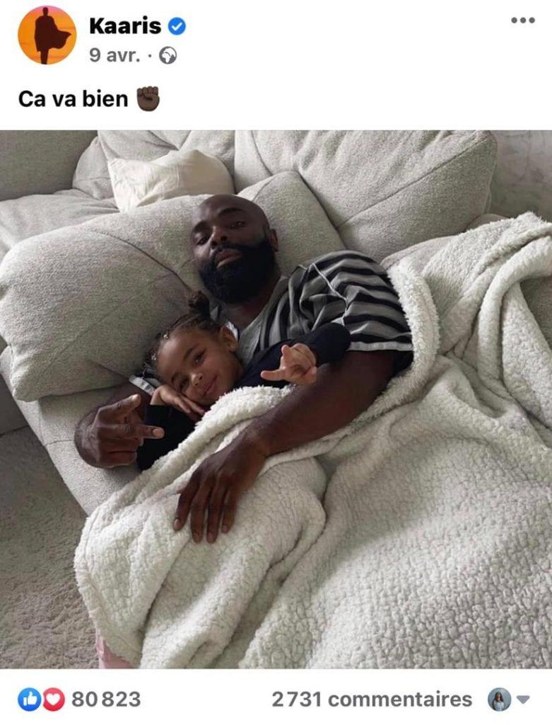 Kaaris hospitalisé en France : les dernières nouvelles du rappeur
